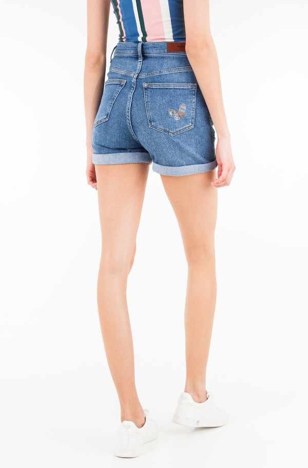 BETTY SHORT DLX/PL800723-hover