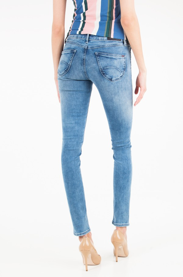 LOW RISE SKINNY SOPHIE DYBLBSTDE-hover
