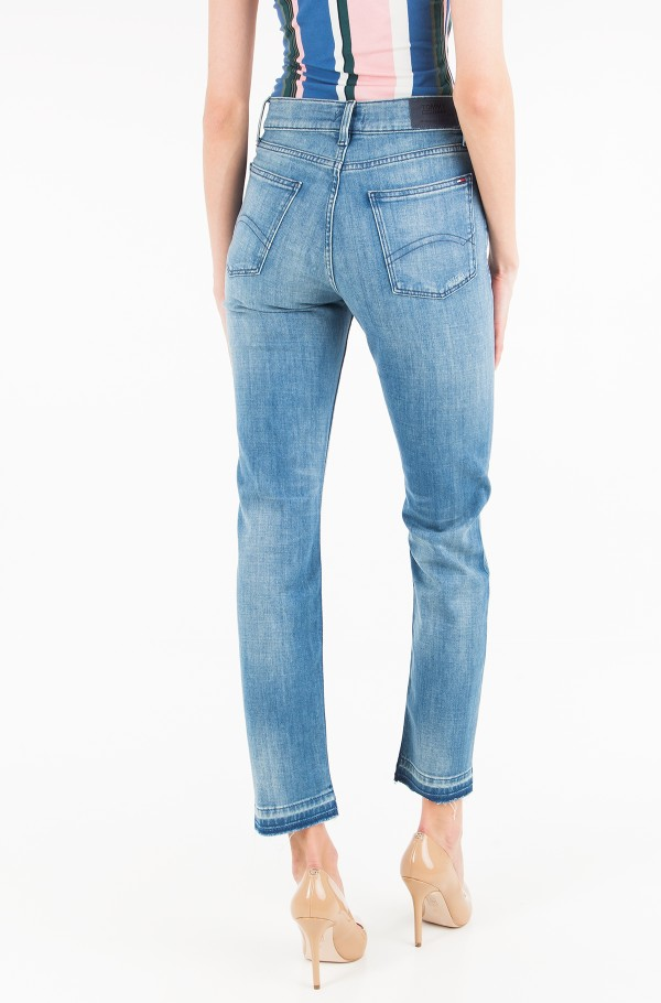 HIGH RISE SLIM IZZY DLBCO-hover