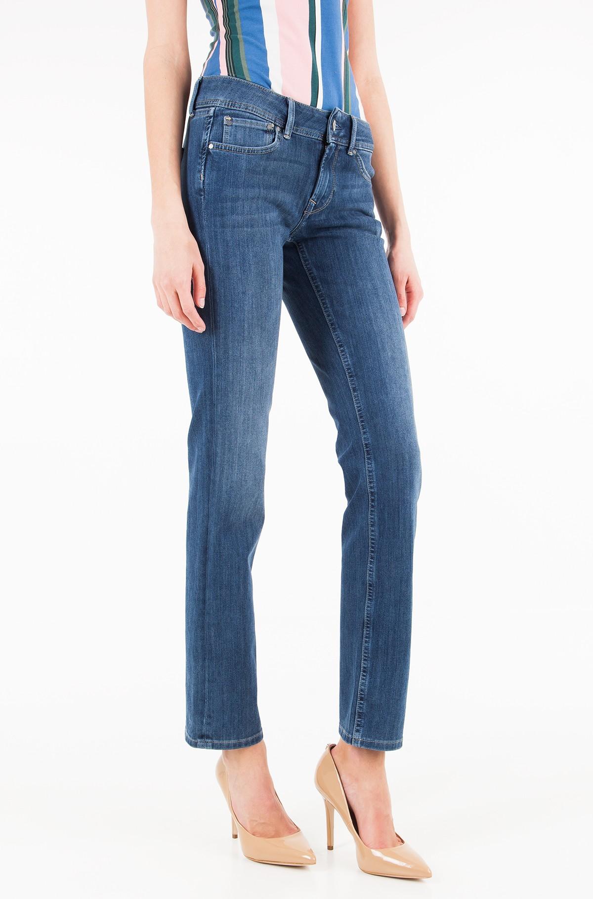 Džinsinės kelnės MIRA/PL202199GF2-full-1