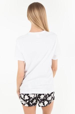 Pižamos marškinėliai 000QS6105E-2