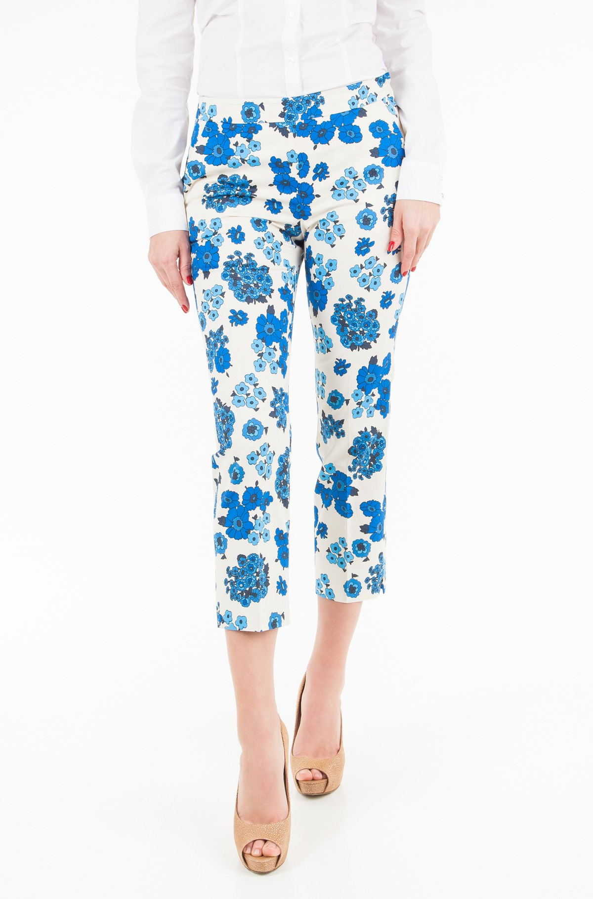 Trousers DORALBA-full-1
