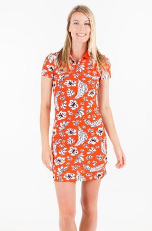 Suknelė NEW CHIARA STR PQ POLO DRESS SS-1