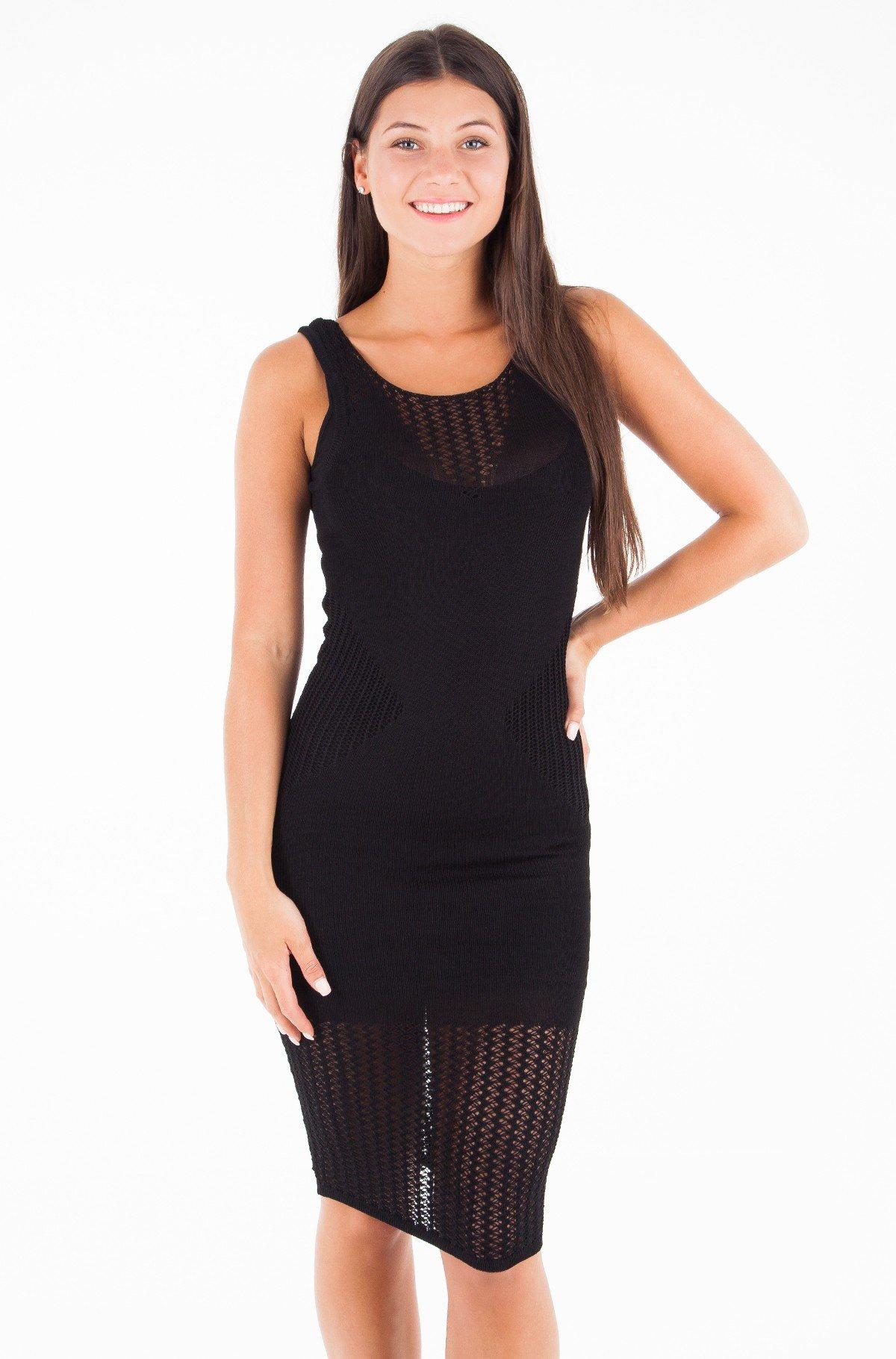 Dress W82K45 Z1YC0-full-1