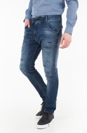 Teksapüksid 084PE KROOLEY R-NE Sweat jeans-1