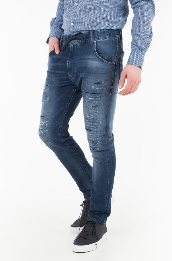 084PE KROOLEY R-NE Sweat jeans