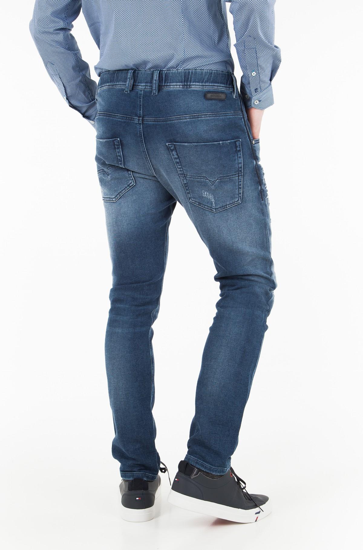 Teksapüksid 084PE KROOLEY R-NE Sweat jeans-full-2