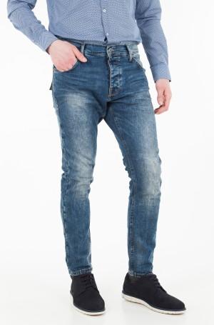 Džinsinės kelnės 1005647-1
