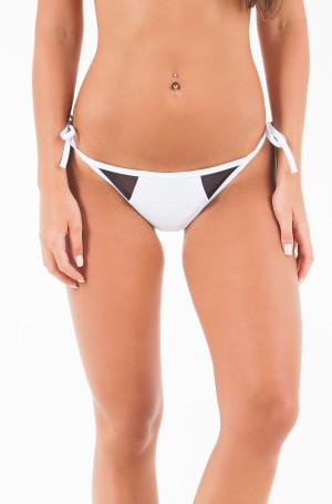 Bikini bottom STRING SIDE TIE BIKINI-LR-1