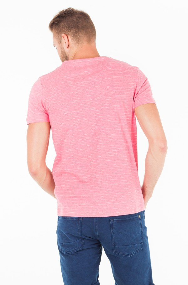 CLASSIC HEATHER TEE-hover