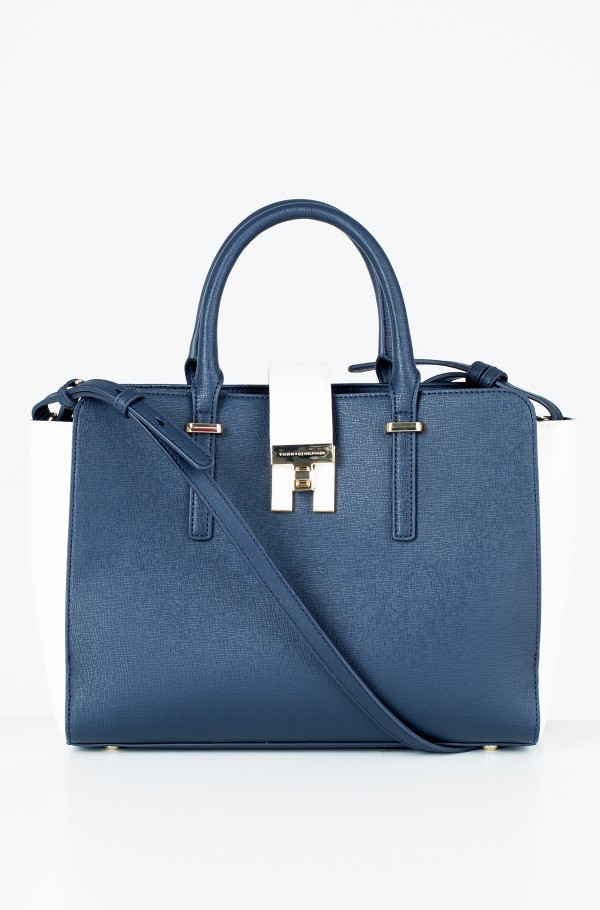 TH HERITAGE SATCHEL CB