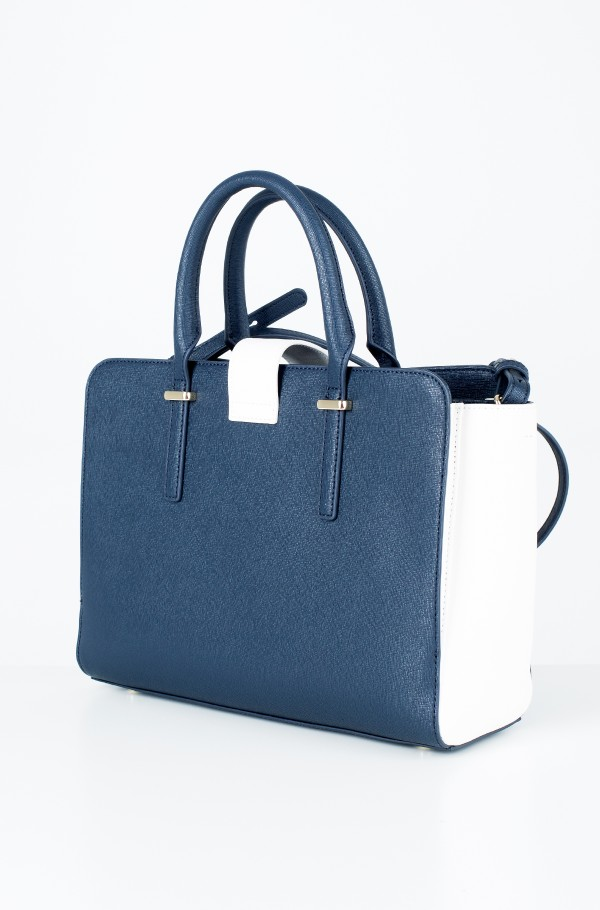 TH HERITAGE SATCHEL CB-hover