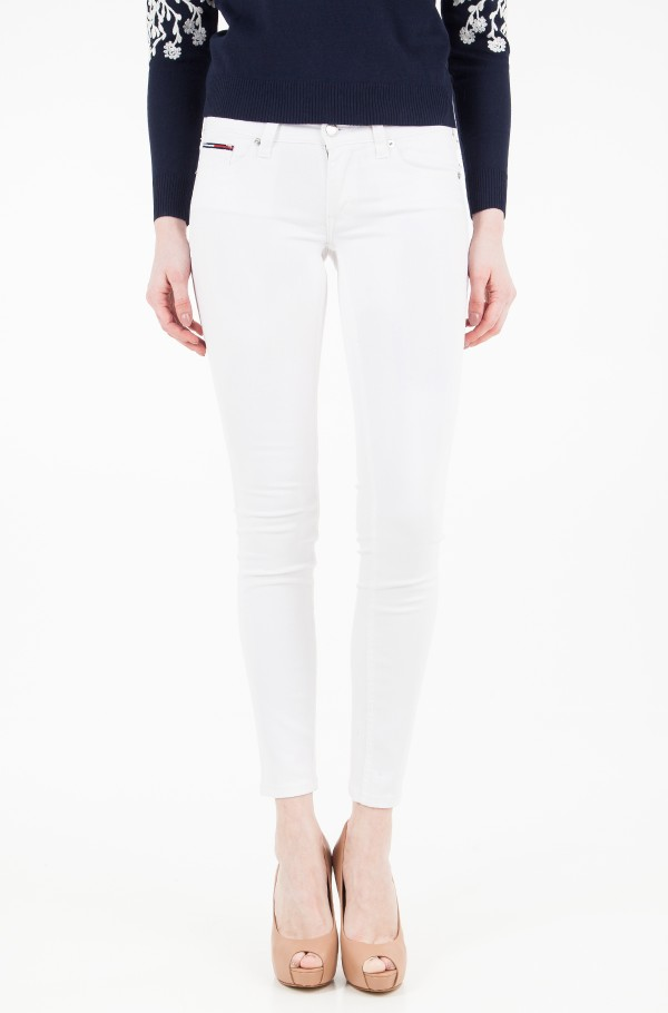 LOW RISE SKINNY SOPHIE ICWHST