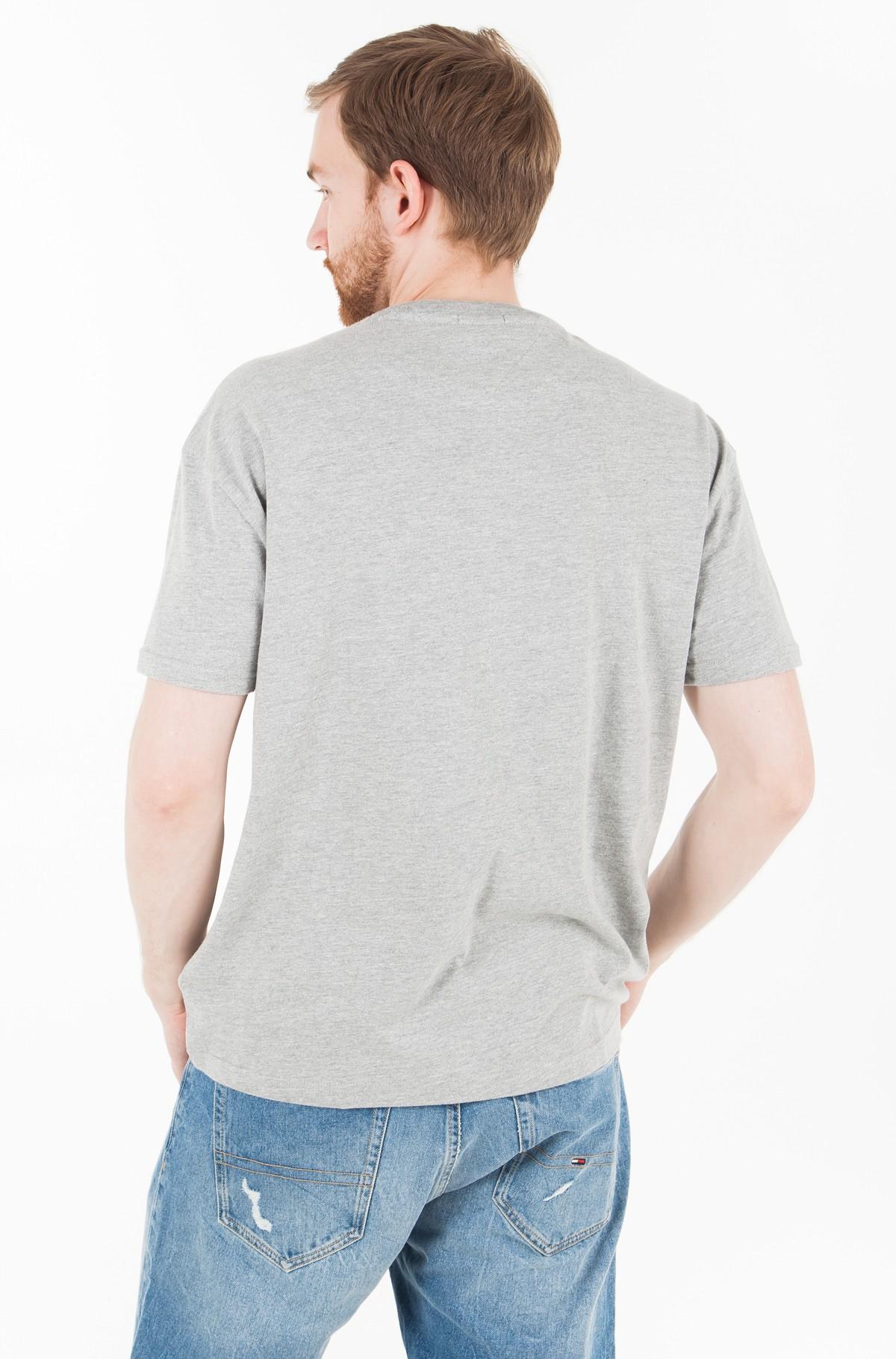 T-krekls Tjm Summer Pocket Detail Tee-full-2