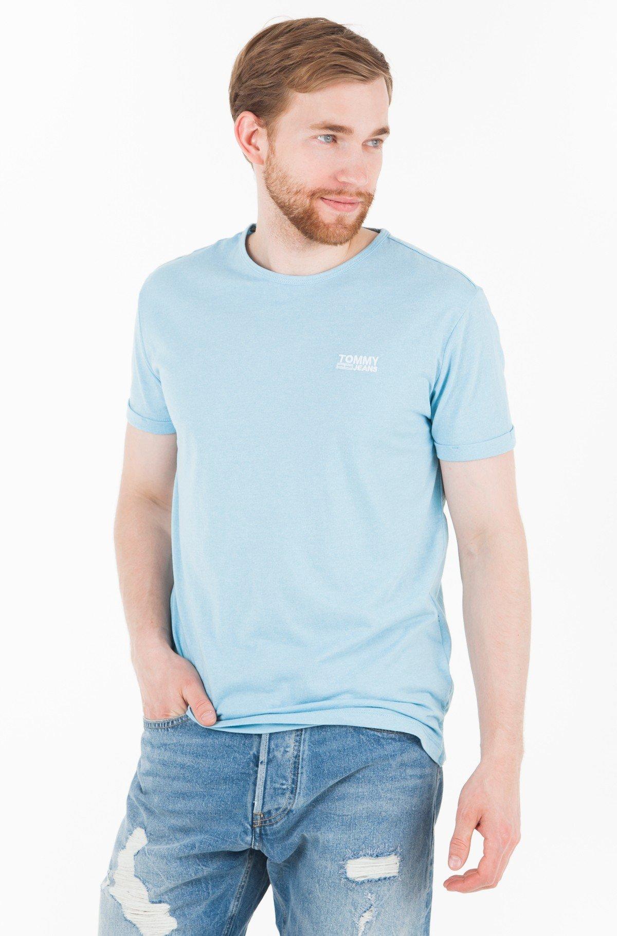 T-krekls Tjm Modern Jaspe Tee-full-1