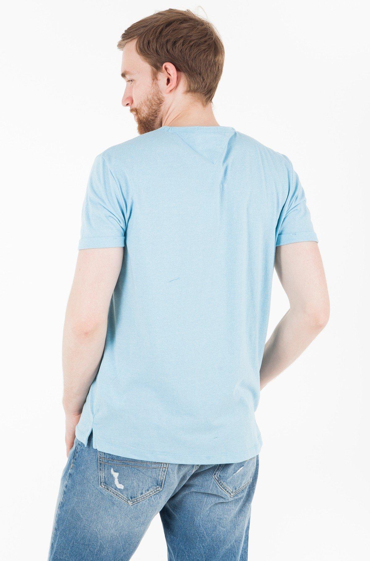 T-krekls Tjm Modern Jaspe Tee-full-2