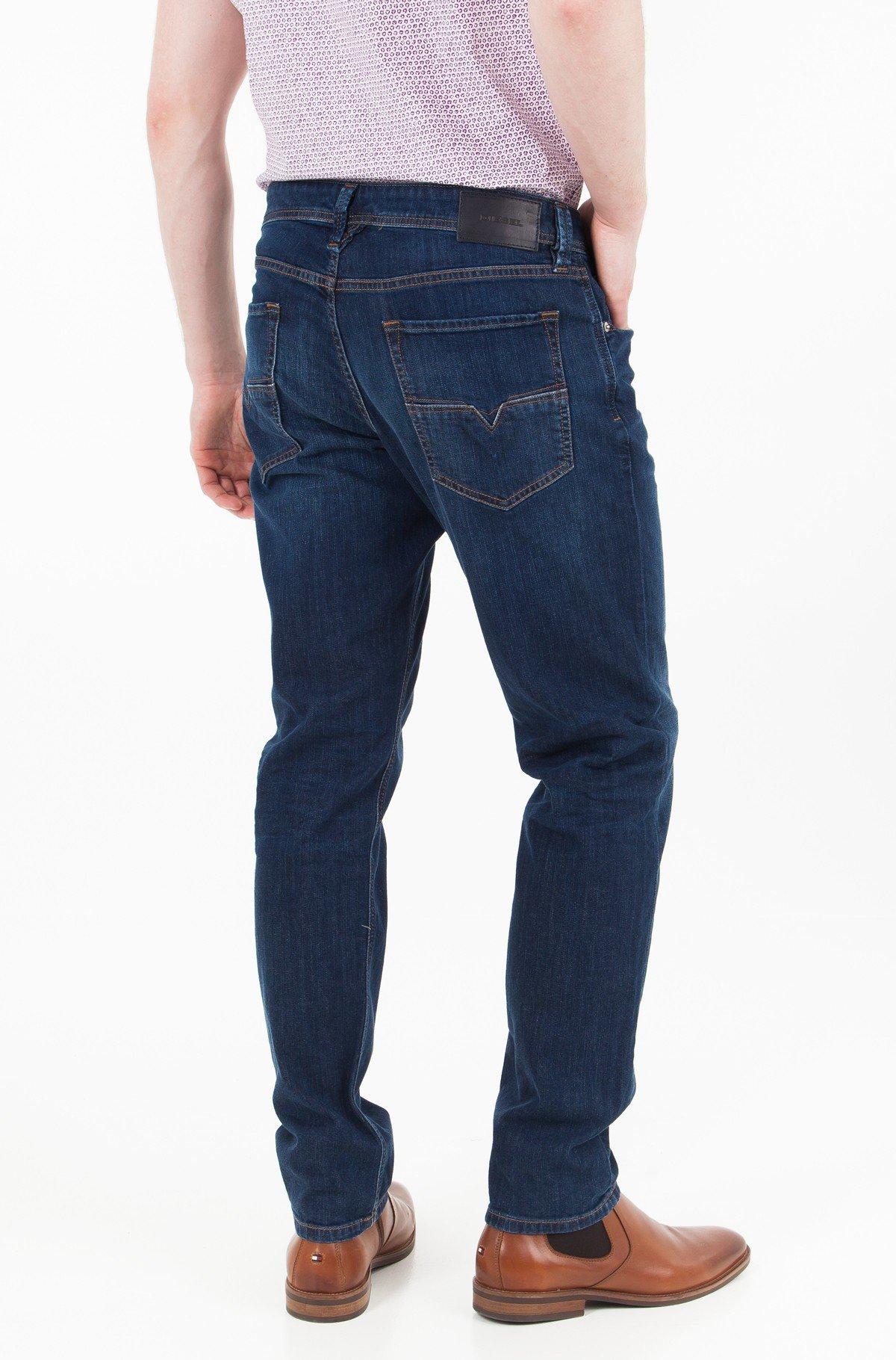 Teksapüksid 084NR LARKEE-BEEX Trousers-full-2