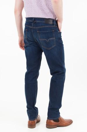 Teksapüksid 084NR LARKEE-BEEX Trousers-2