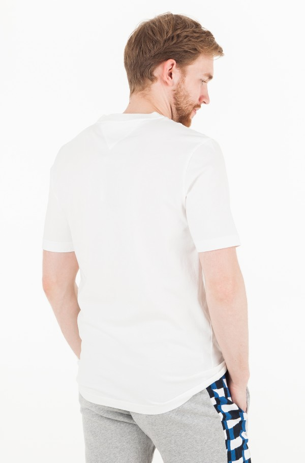 BAMBOO POCKET FASHION FIT TEE-hover