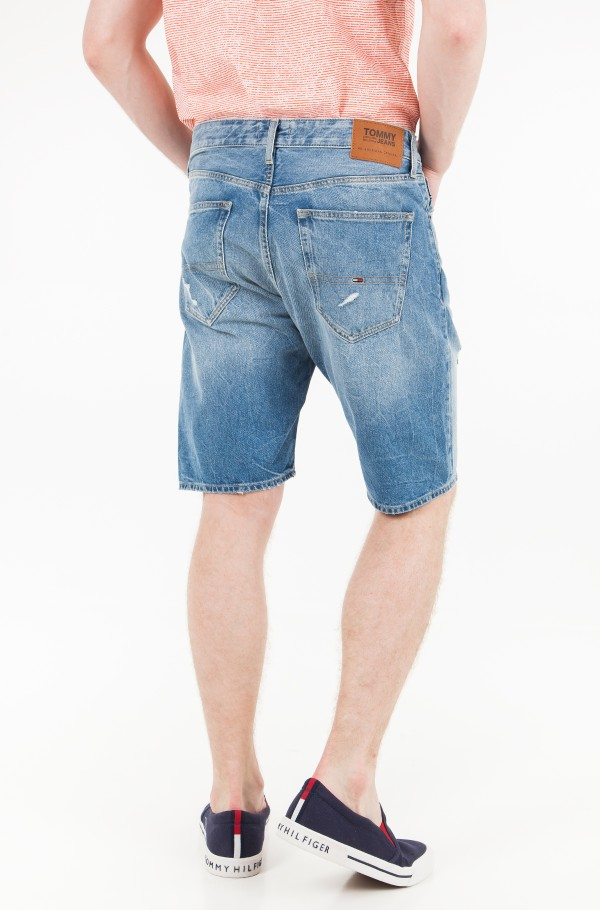 BAGGY SHORT-hover