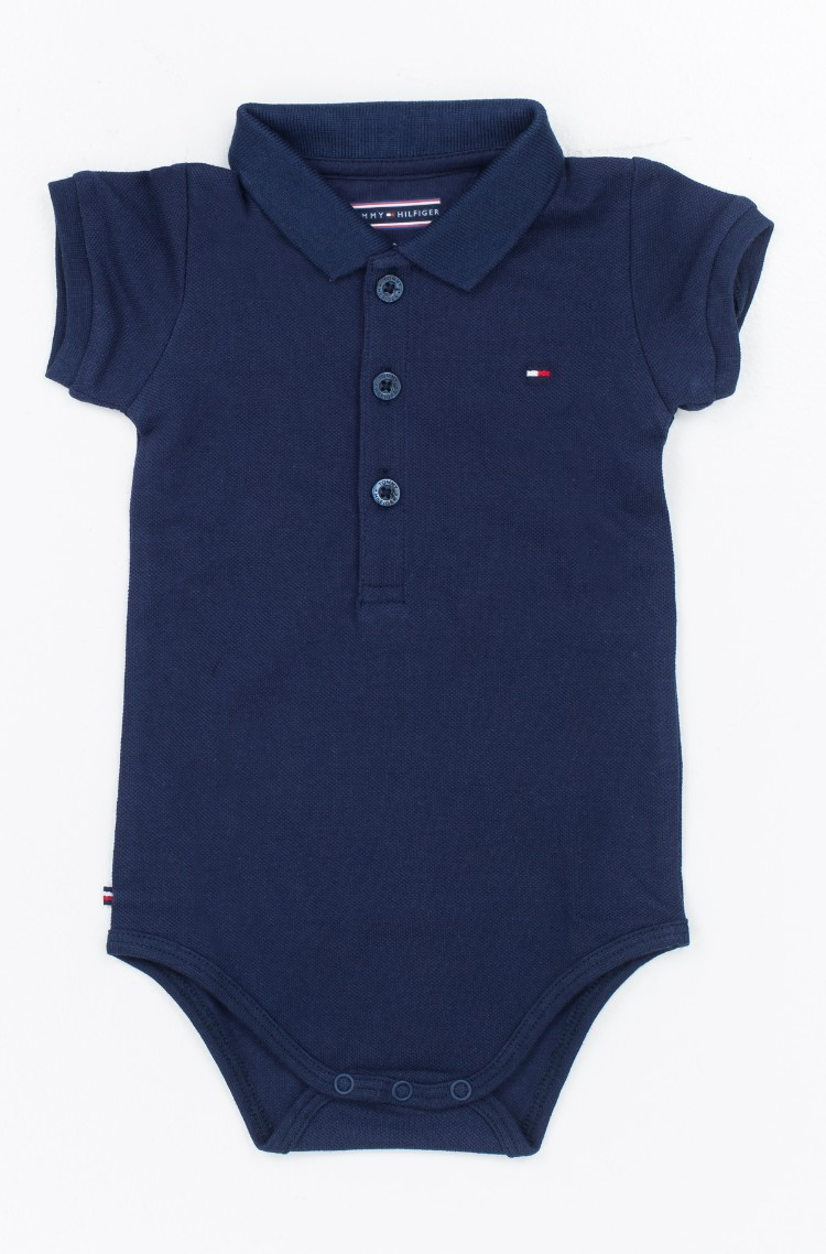 a34483b1e9625 Children s onesie DELIGHTFUL POLO S S BODY GIFTBOX Tommy Hilfiger ...