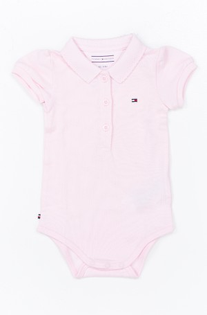 Bodi DELIGHTFUL POLO S/S BODY GIFTBOX-1