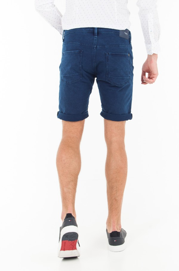 CAGE SHORT/PM800525-hover