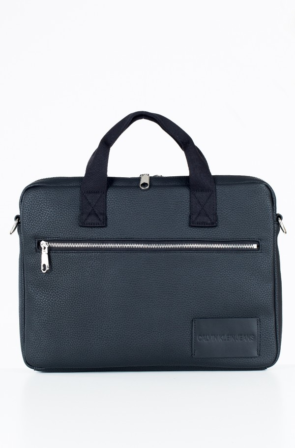PEBBLE SLIM BRIEFCASE
