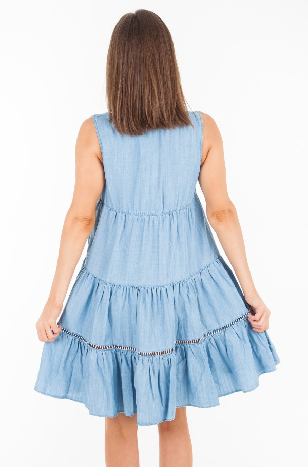 MABRY DRESS-hover