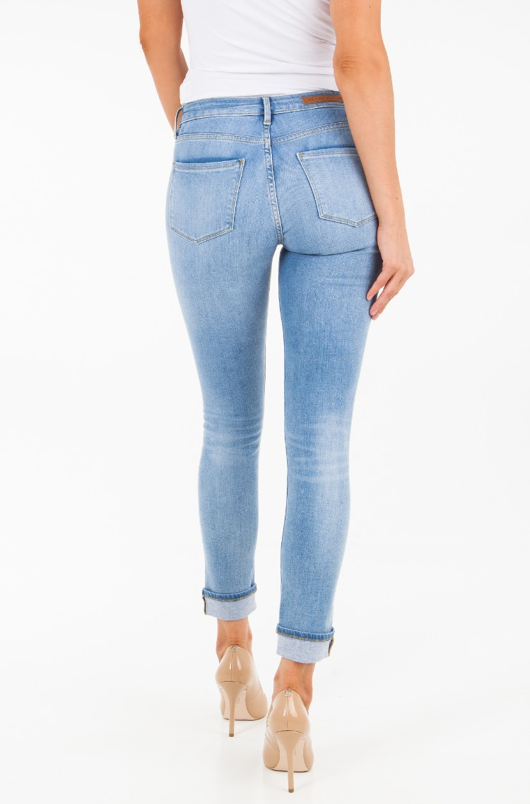 646ab727 Jeans COMO RW ROLLED UP LILOU Tommy Hilfiger, Womens Jeans   Denim ...