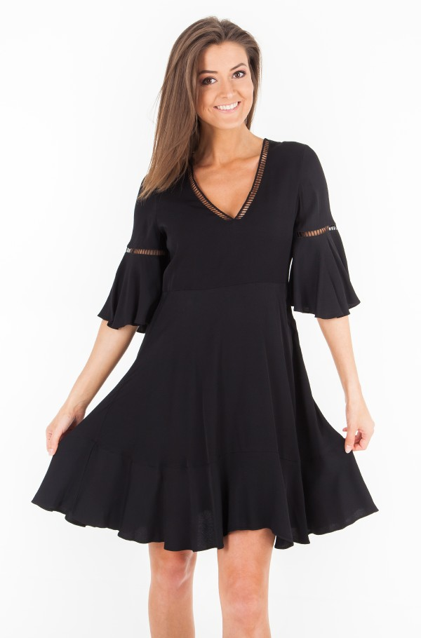 PEGGY DRESS SS