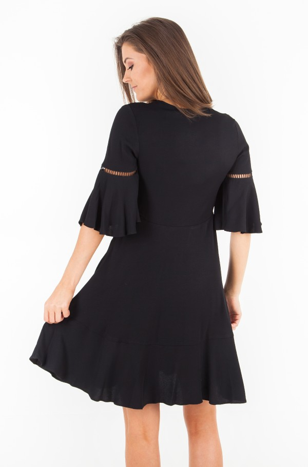 PEGGY DRESS SS-hover