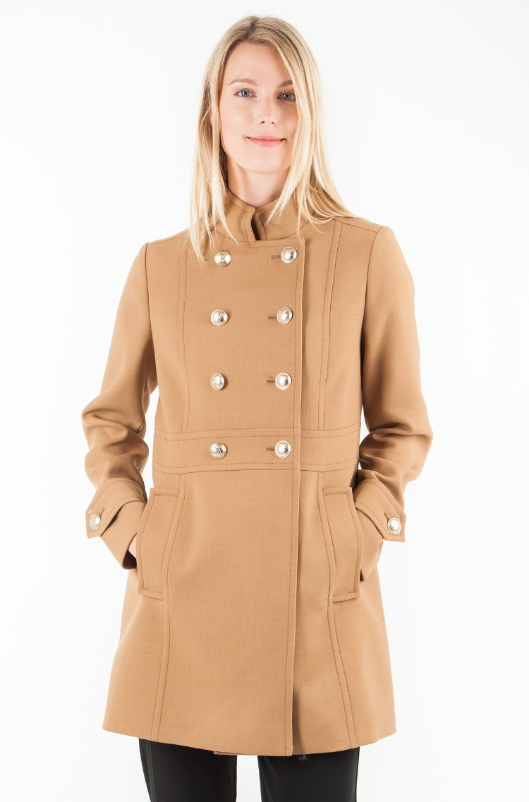 new design promo codes nice shoes Coat NICHELLE COAT Tommy Hilfiger, Womens Coats | Denim ...