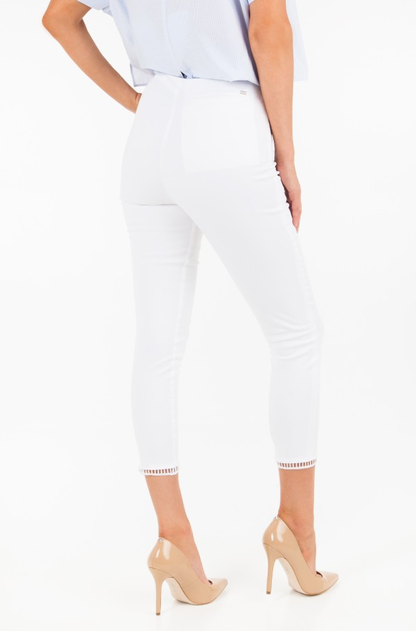 JOANNE CROPPED PANT-hover