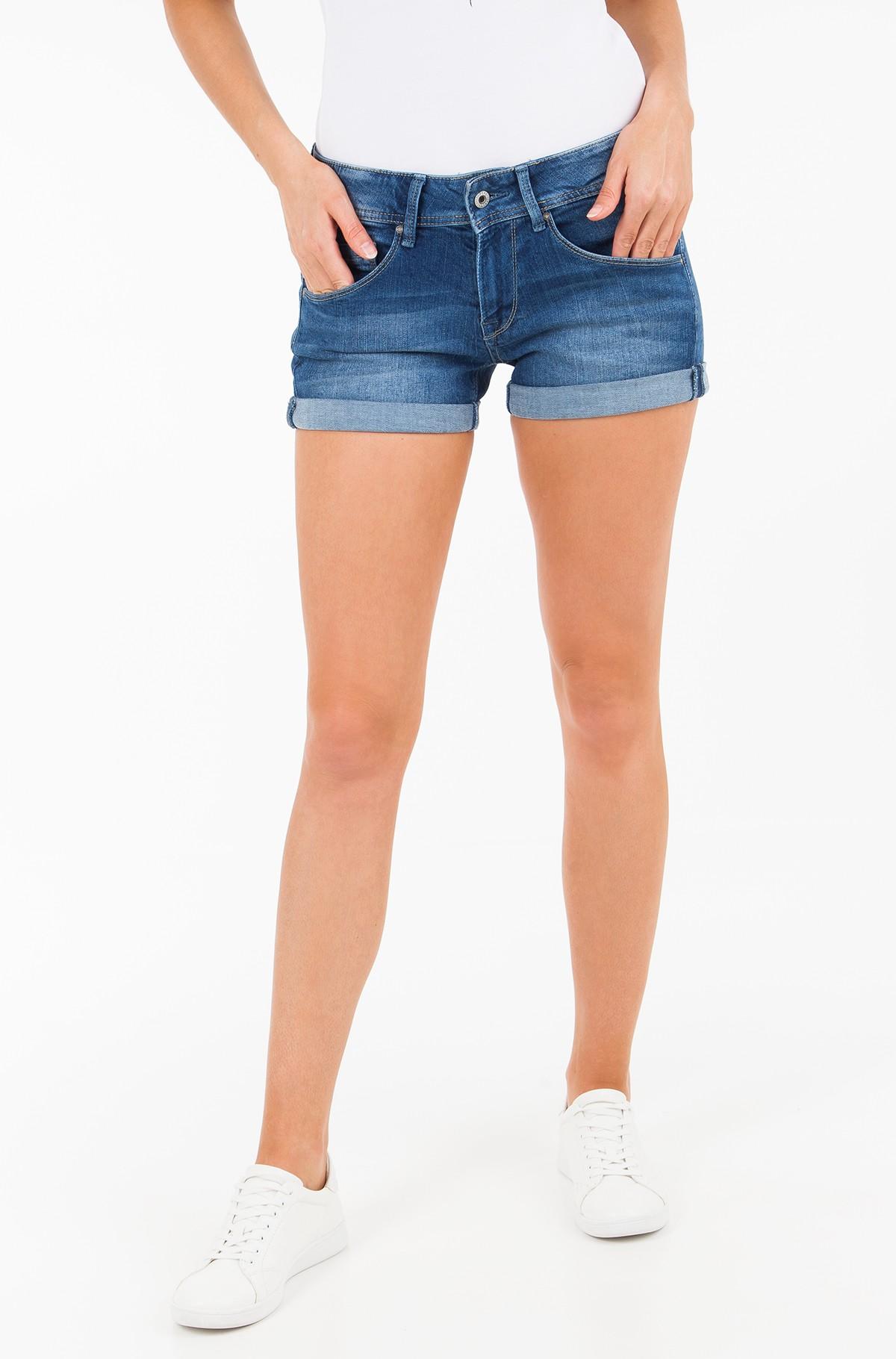 Lühikesed püksid SIOUXIE/PL800685CF7-full-1