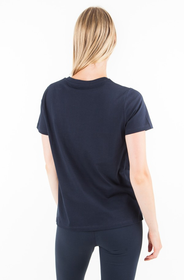 INJ ATHLEISURE TEE SS-hover