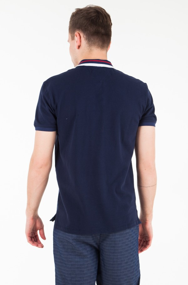 TJM TOMMY CLASSICS POLO-hover