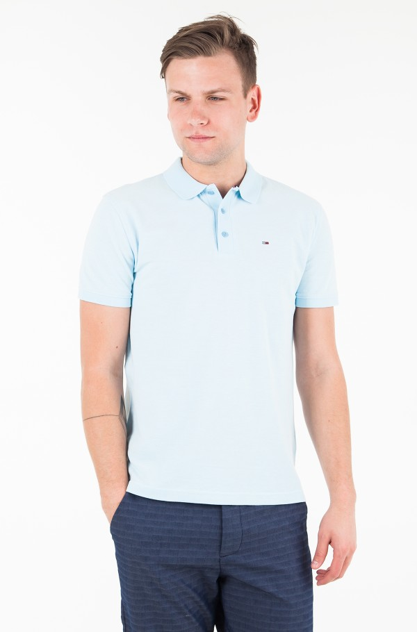 TJM SUMMER OXFORD POLO