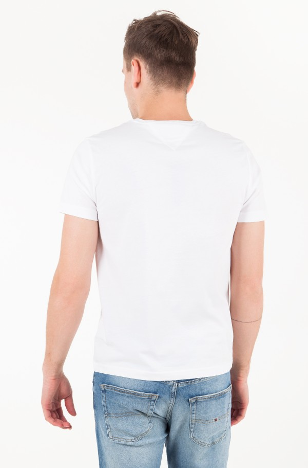 GRADIENT GRAPHIC TEE-hover