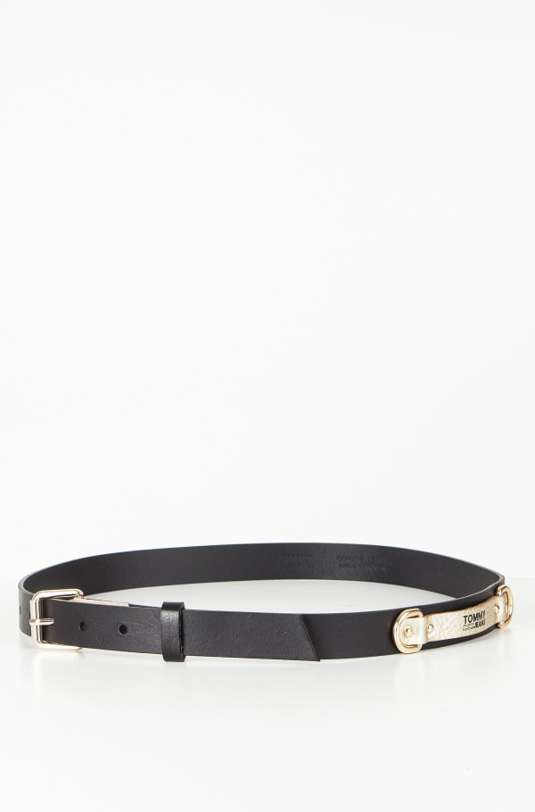 TJW LEATHER PATCH BELT 2.5-hover