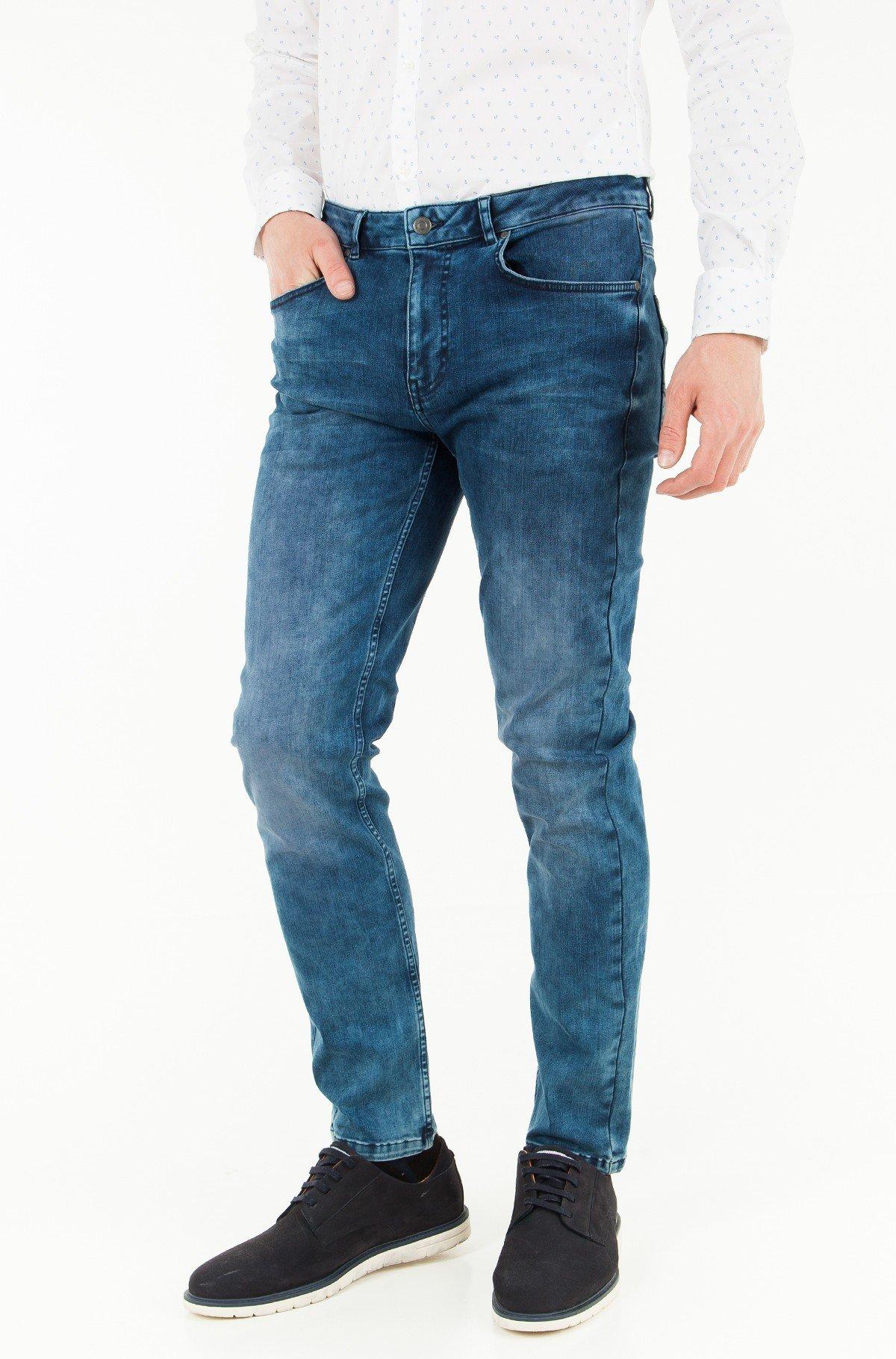 Džinsinės kelnės Jack02 slim-full-1