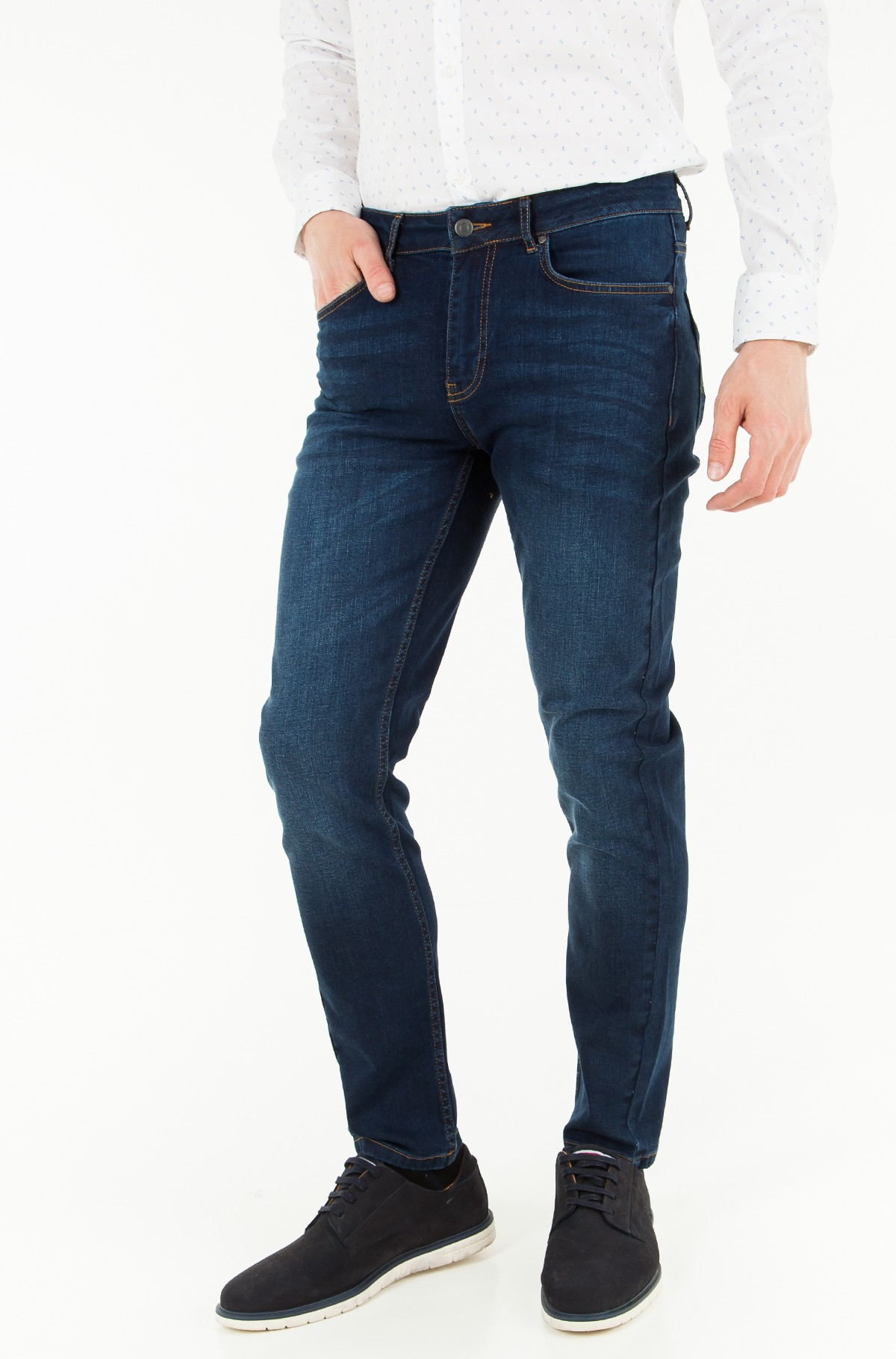 Džinsinės kelnės Jack01 slim-full-1