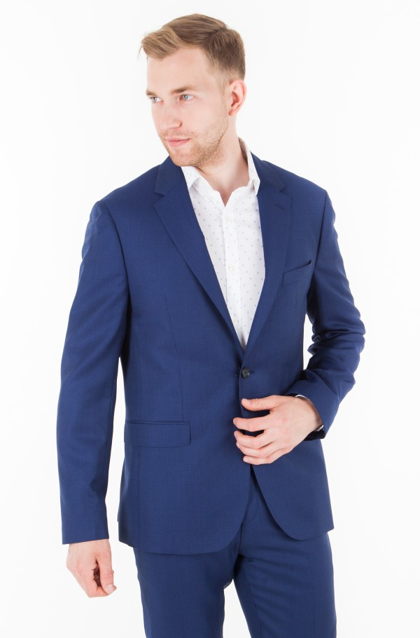 WOOL SLIM FIT SEPARATE BLAZER