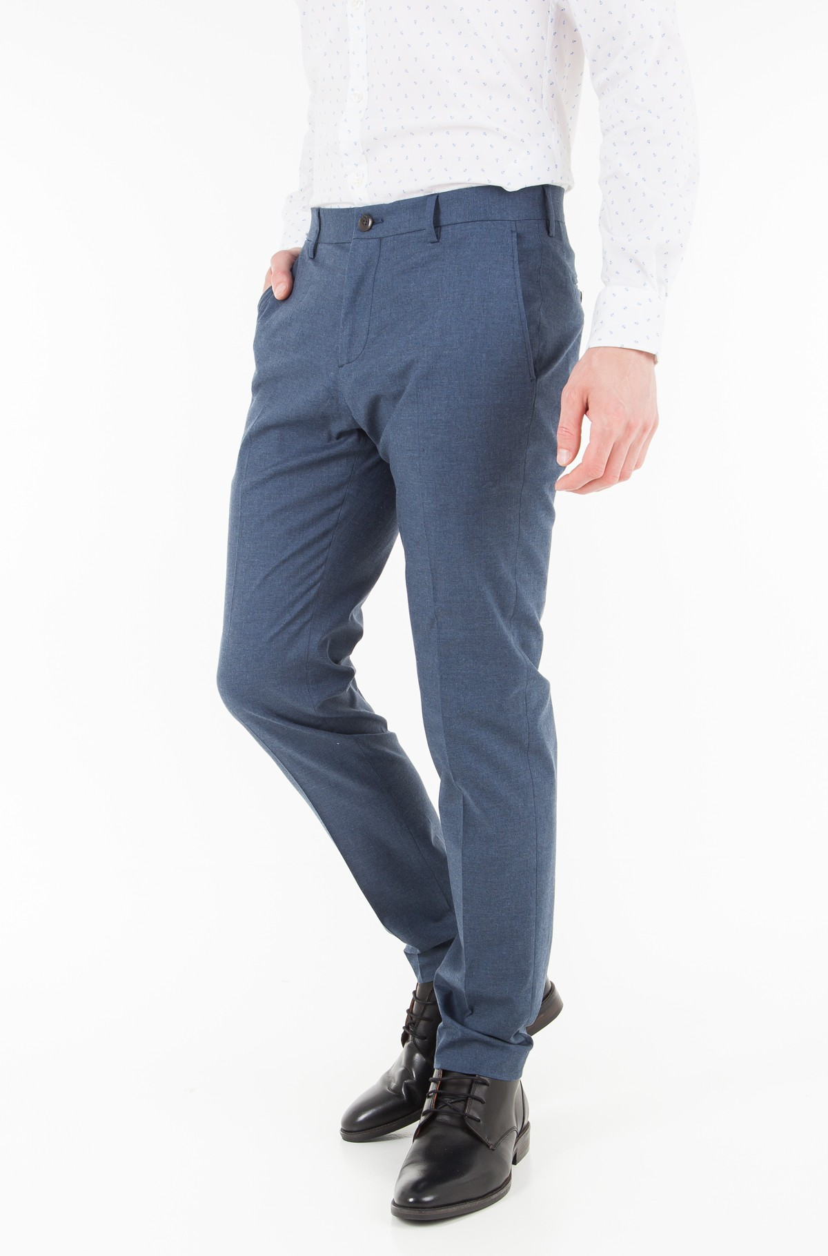 Trousers HMT-S TWSSLD18302-full-1