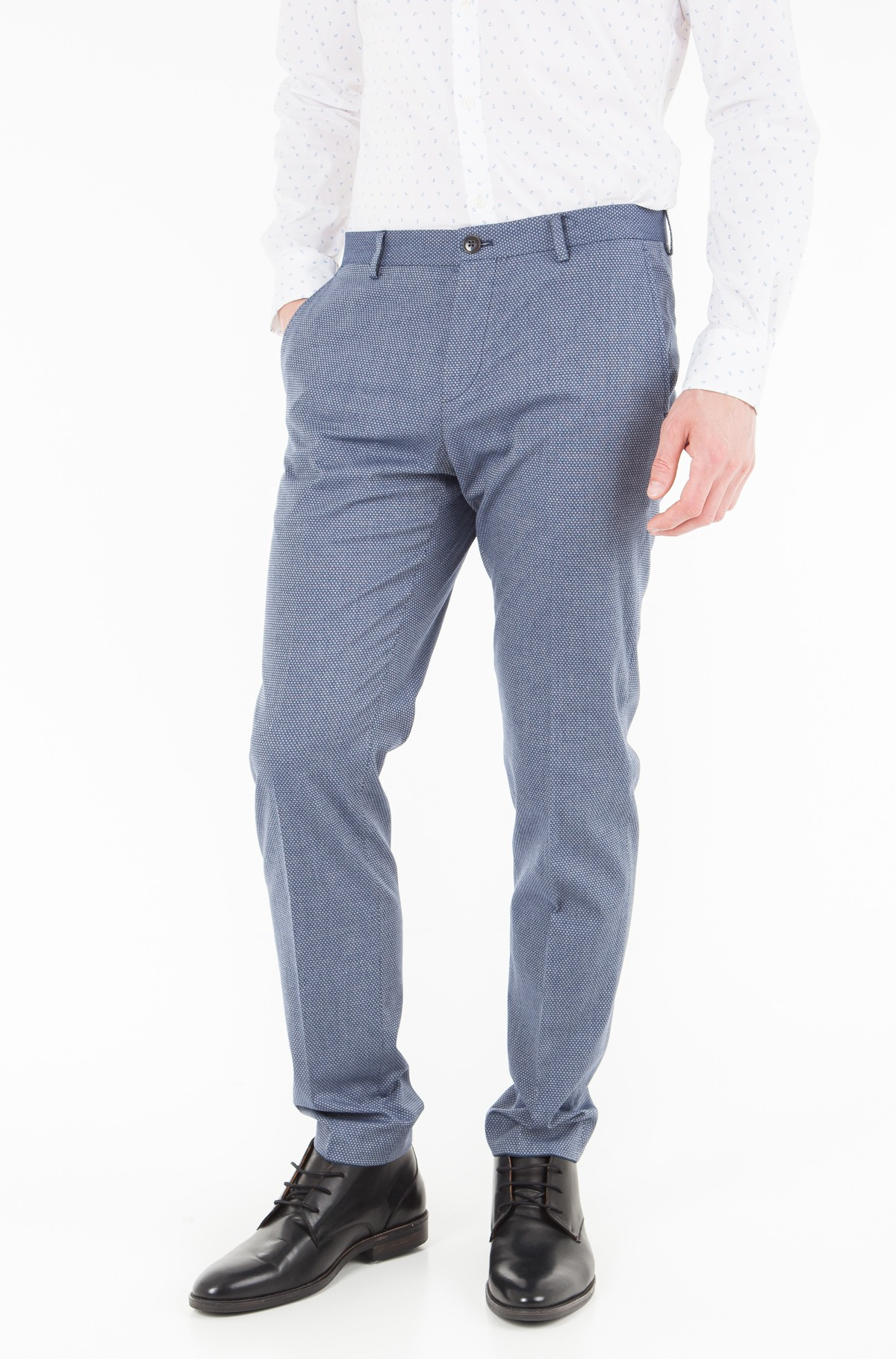 Trousers HMT PNTDSN18301-full-1