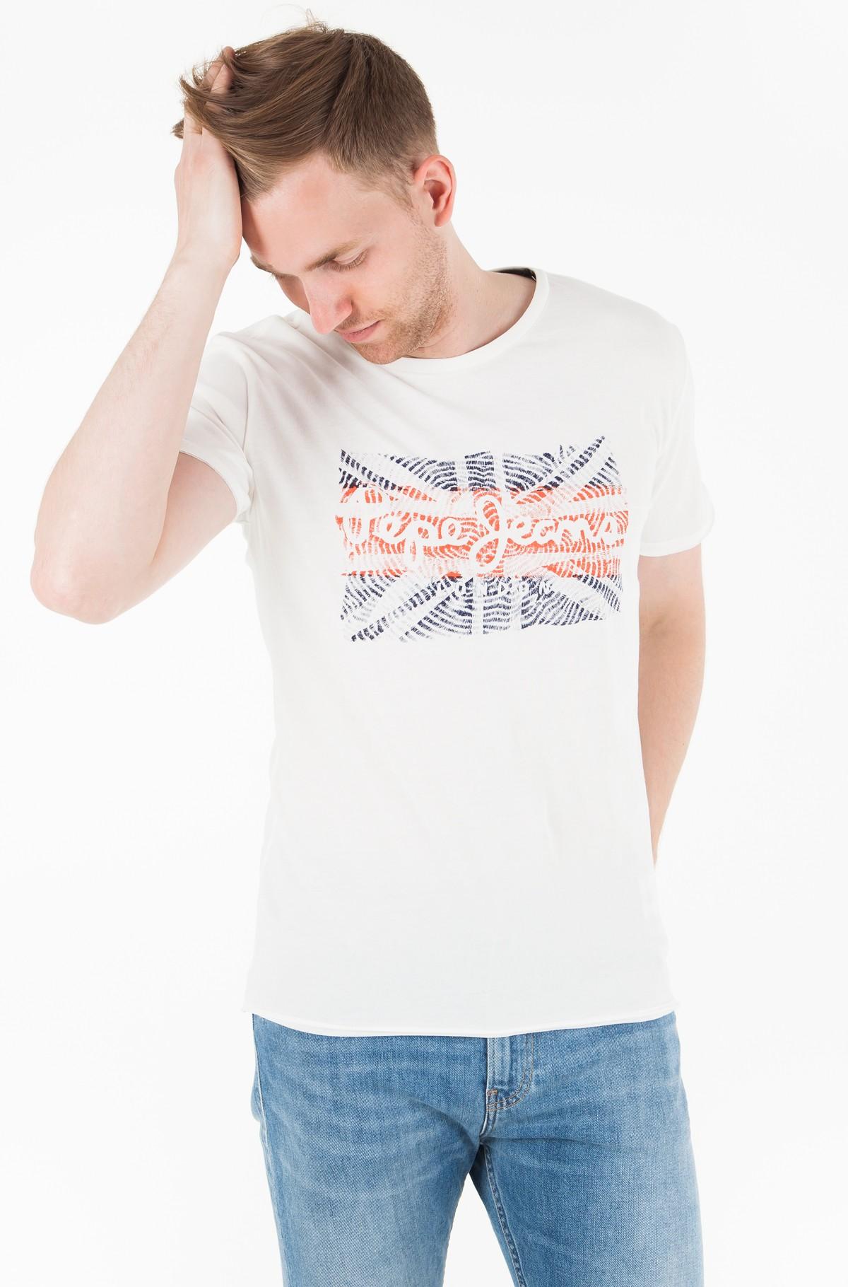 Marškinėliai BILLIE/PM505666-full-1