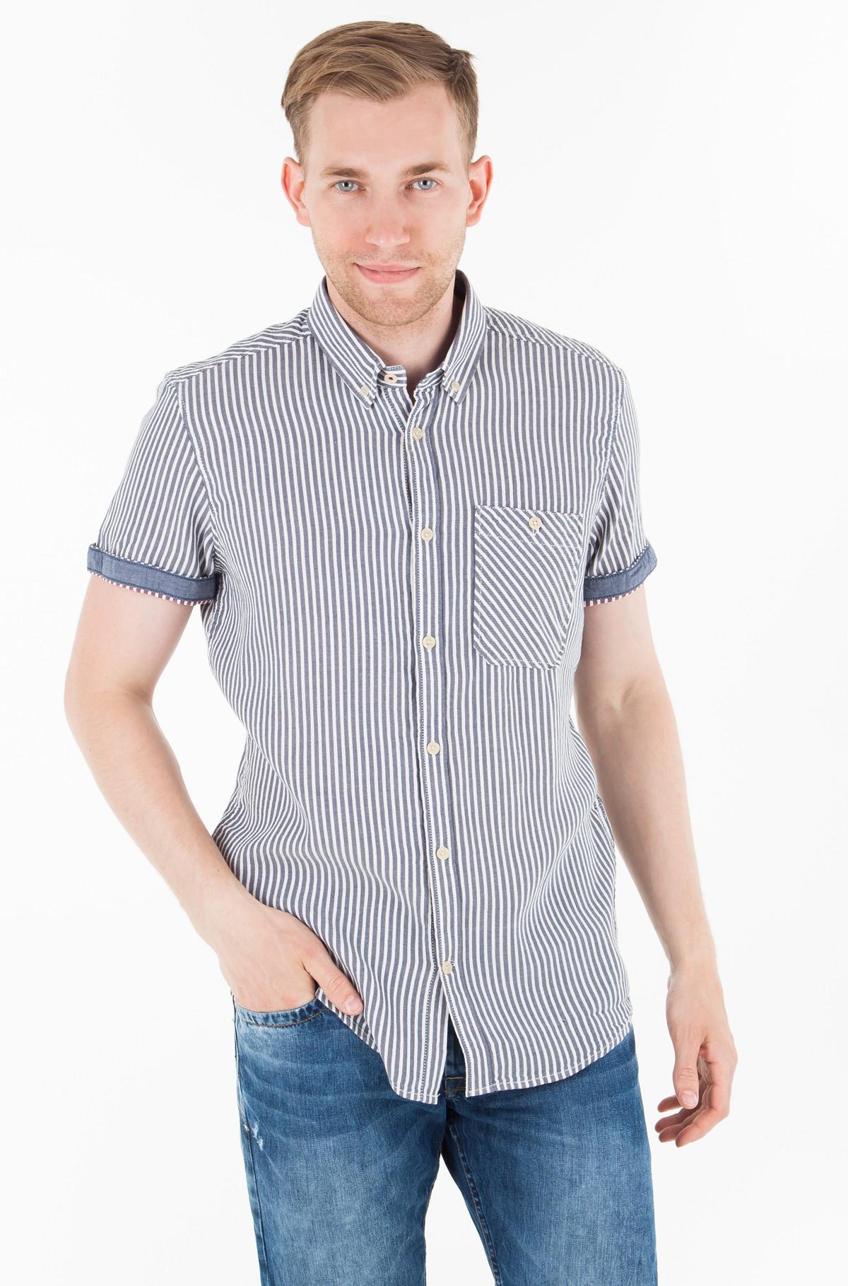 Marškiniai su trumpomis rankovėmis 2055488.00.10-full-1