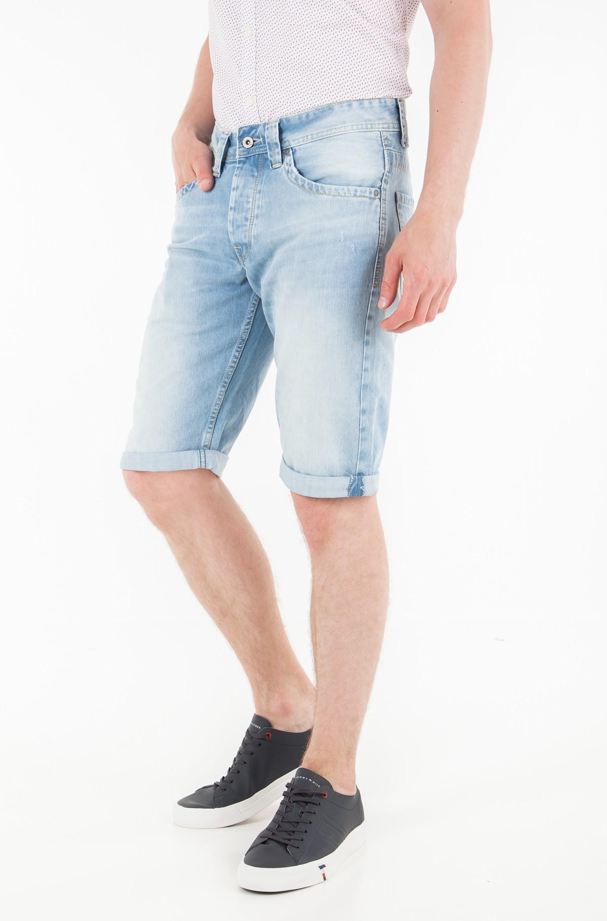 Lühikesed teksapüksid CASH SHORT/PM800074MB4-full-1