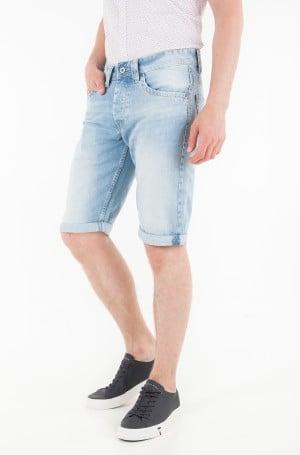 Lühikesed teksapüksid CASH SHORT/PM800074MB4-1