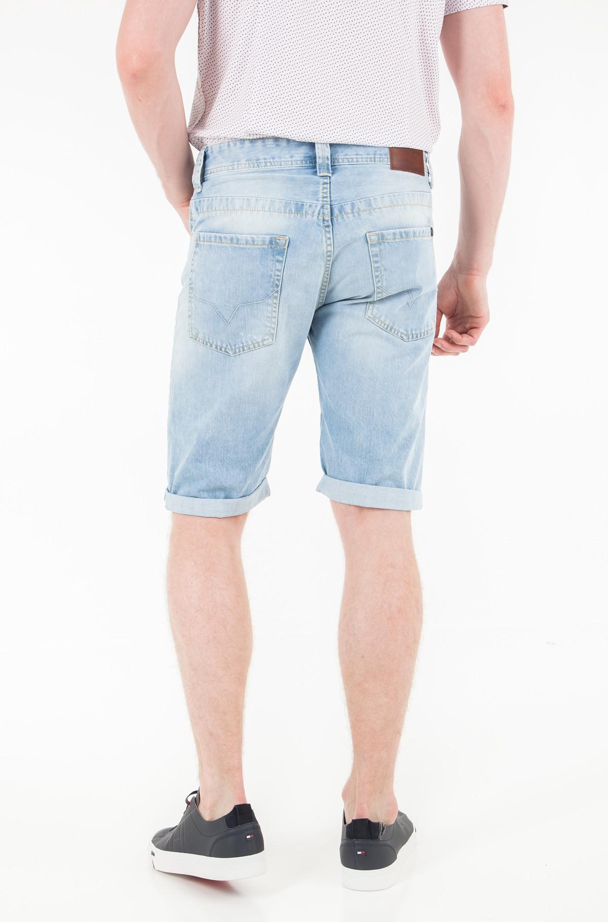 Lühikesed teksapüksid CASH SHORT/PM800074MB4-full-2
